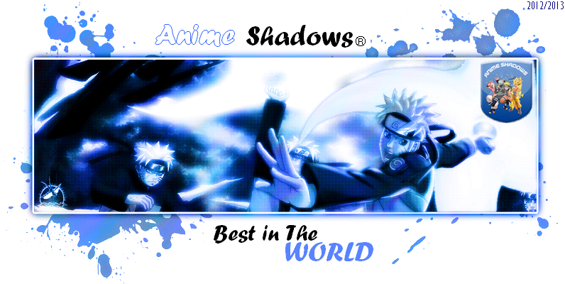 ®AniME SHadoWs