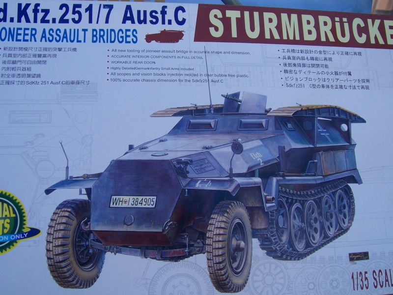 à venir HUMMEL initial version (1/35 DRAGON) Hummel15