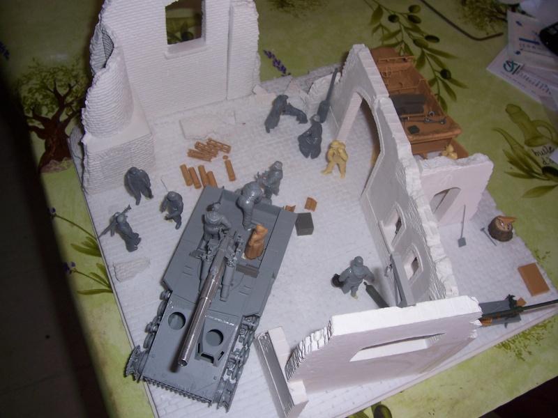 front russe automne 1943 Hummel45