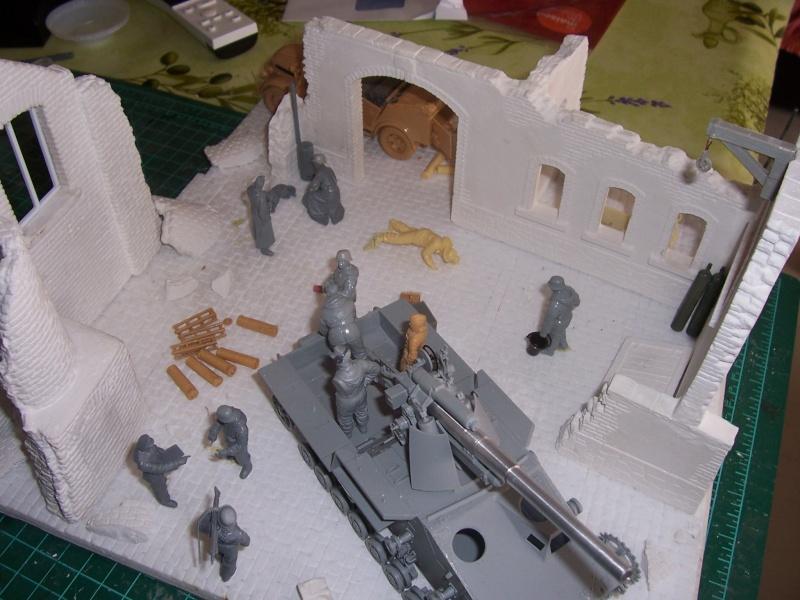 front russe automne 1943 Hummel49