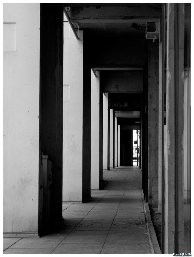 Points de vues urbains Piano10