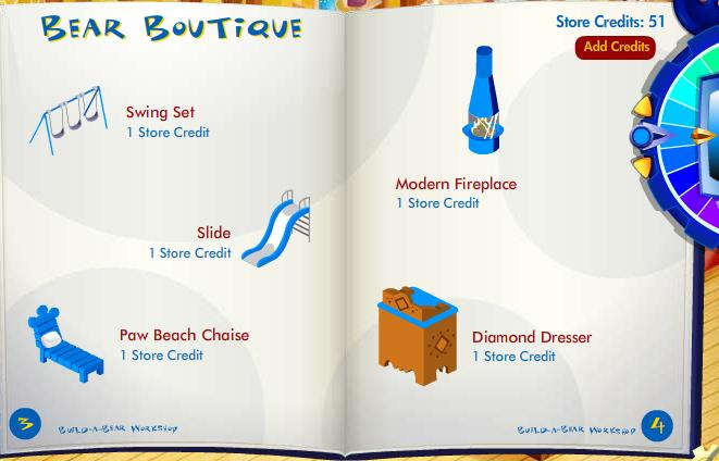 Cool New Items on Bear Stuff, Pawlette's and Bear Boutique Bbfun210