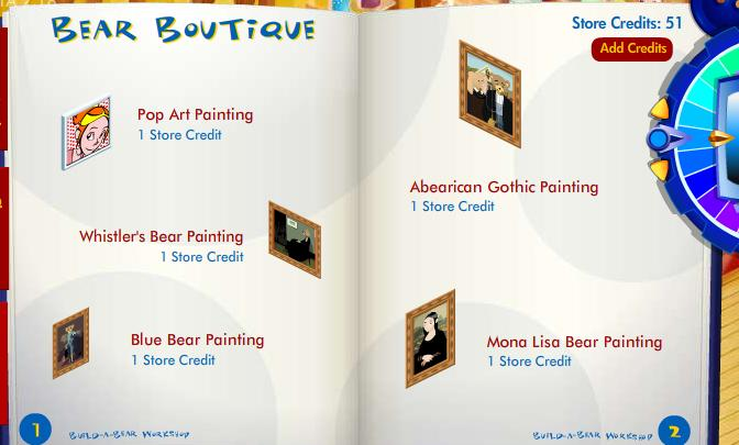Cool New Items on Bear Stuff, Pawlette's and Bear Boutique Bbfurn10