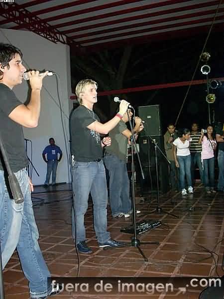 Concierto en Acarigua-Venezuela 05/06/08 Dscn0312
