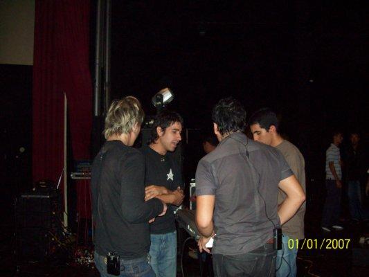 Veinte Veinte concierto en San Cristóbal- Venezuela Y1pcuw13