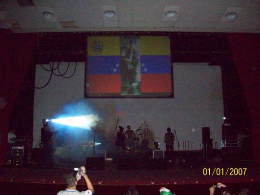Veinte Veinte concierto en San Cristóbal- Venezuela Y1pcuw15