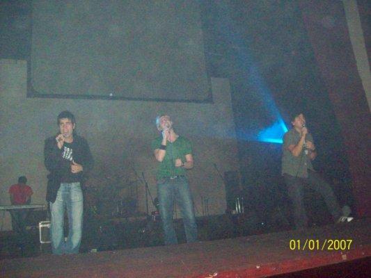 Veinte Veinte concierto en San Cristóbal- Venezuela Y1pcuw19