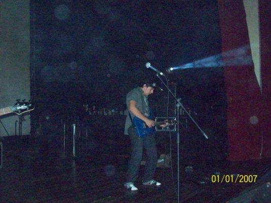 Veinte Veinte concierto en San Cristóbal- Venezuela Y1pcuw21