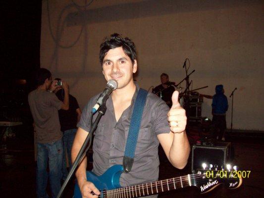 Veinte Veinte concierto en San Cristóbal- Venezuela Y1pcuw23
