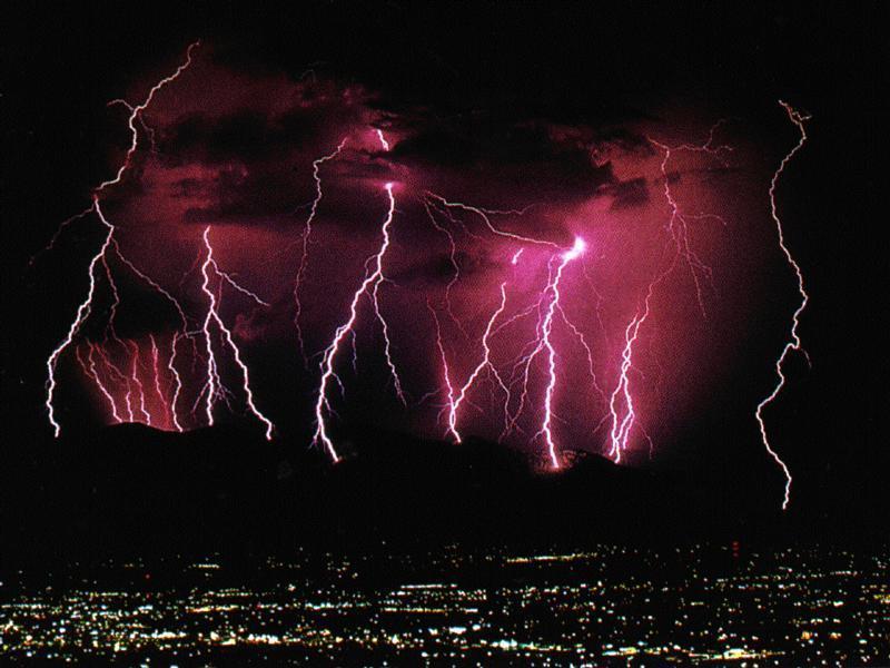 Suivi d'orages Orage210