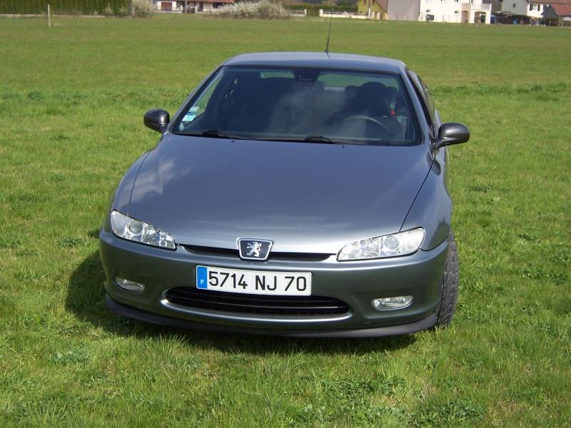 Adieu 407 coupé ! Dimanc11
