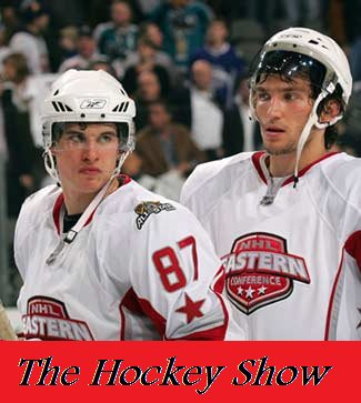 The Hockey Show