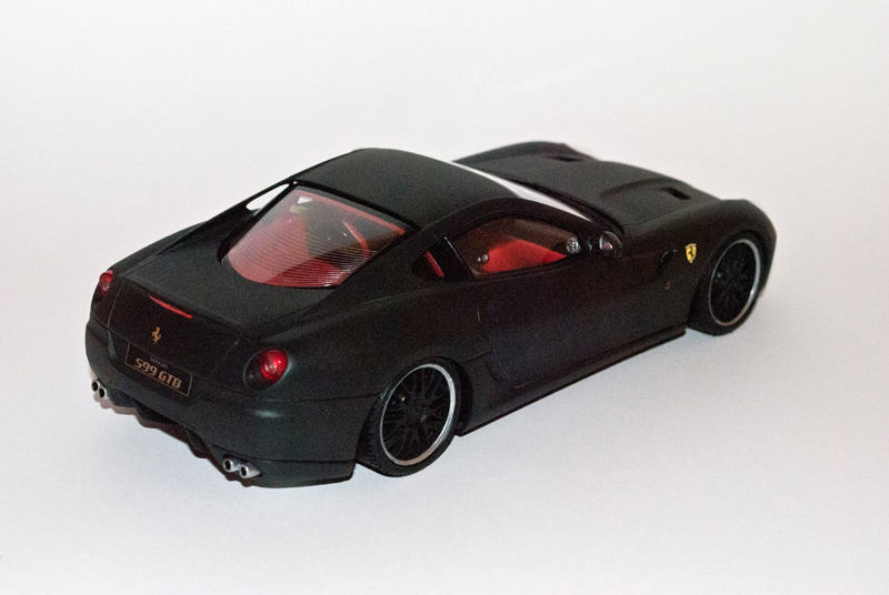 Ferrari 599 Fiorano Dsc_0052