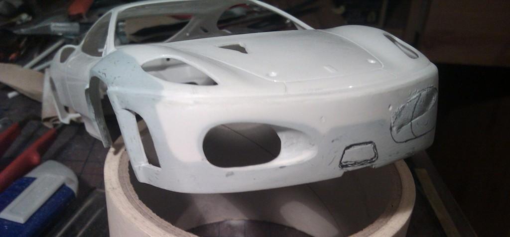 Ferrari F430 GT Risi Competizione 2007 Imag0227