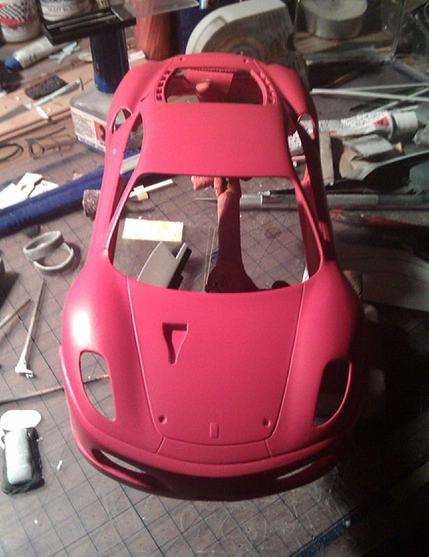 Ferrari F430 GT Risi Competizione 2007 Imag0265