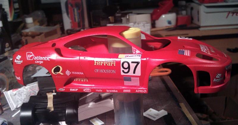 Ferrari F430 GT Risi Competizione 2007 Imag0270