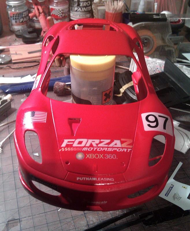 Ferrari F430 GT Risi Competizione 2007 Imag0271