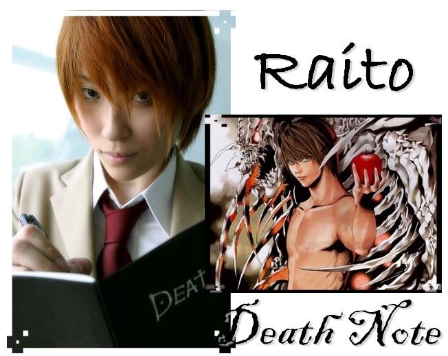 Death Note Raito10
