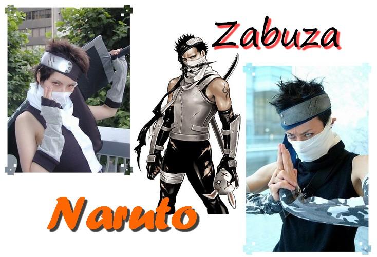 Naruto & Naruto Shippuden Za11