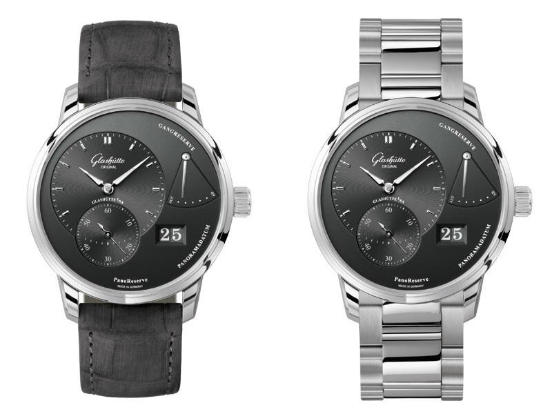 Quelle sera votre prochaine montre ? Go11
