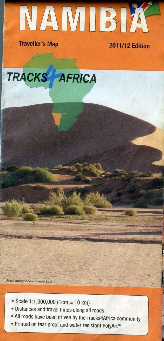 Africa 2011: Sud Africa, Namibia, Zambia su Yamaha XT 660 R e Yamaha XT 660 Z Tenerè Namibi10