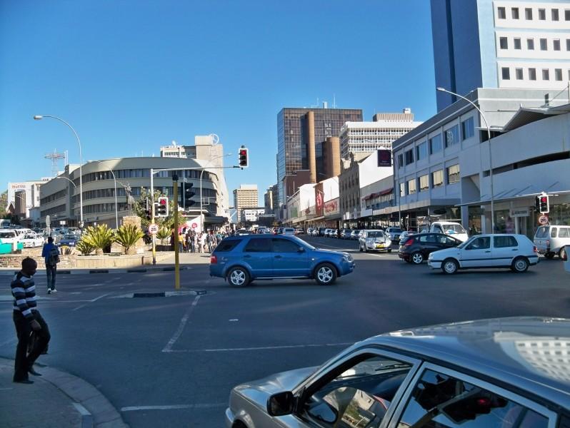 Africa 2011: Sud Africa, Namibia, Zambia su Yamaha XT 660 R e Yamaha XT 660 Z Tenerè Resiz122