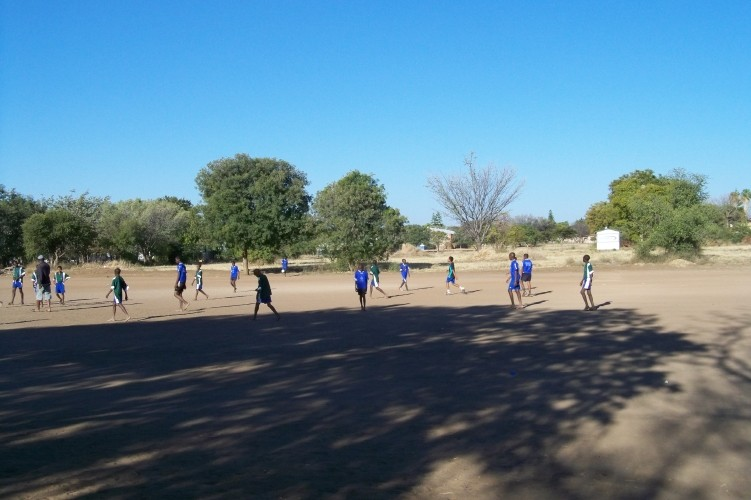 Africa 2011: Sud Africa, Namibia, Zambia su Yamaha XT 660 R e Yamaha XT 660 Z Tenerè Resiz135