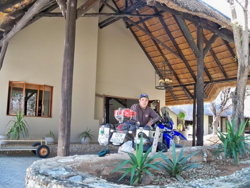 Africa 2011: Sud Africa, Namibia, Zambia su Yamaha XT 660 R e Yamaha XT 660 Z Tenerè Resiz141
