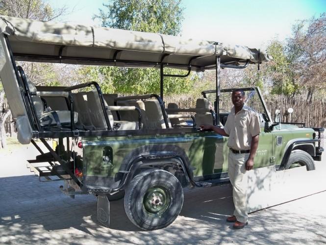 Africa 2011: Sud Africa, Namibia, Zambia su Yamaha XT 660 R e Yamaha XT 660 Z Tenerè Resiz144