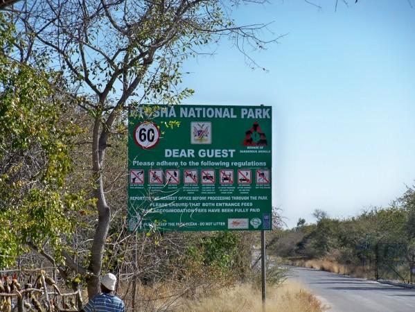 Africa 2011: Sud Africa, Namibia, Zambia su Yamaha XT 660 R e Yamaha XT 660 Z Tenerè Resiz145