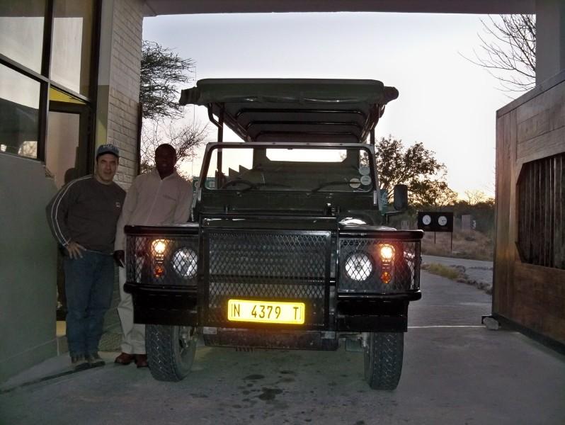 Africa 2011: Sud Africa, Namibia, Zambia su Yamaha XT 660 R e Yamaha XT 660 Z Tenerè Resiz165
