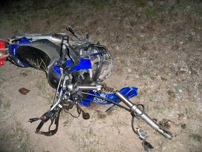 Africa 2011: Sud Africa, Namibia, Zambia su Yamaha XT 660 R e Yamaha XT 660 Z Tenerè Resiz168