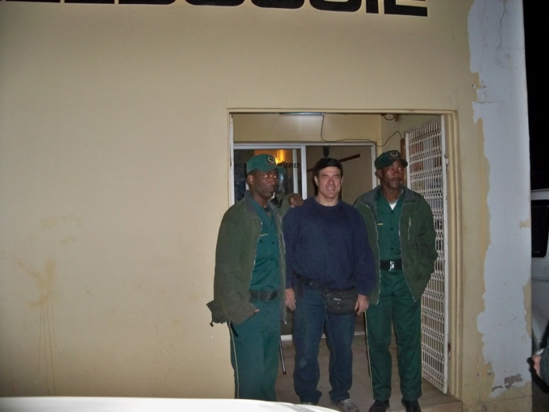 Africa 2011: Sud Africa, Namibia, Zambia su Yamaha XT 660 R e Yamaha XT 660 Z Tenerè Resiz180