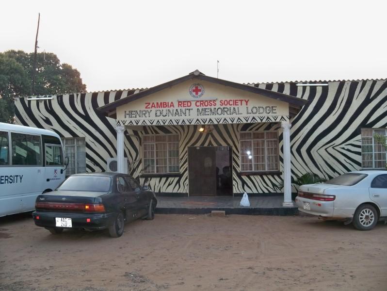 Africa 2011: Sud Africa, Namibia, Zambia su Yamaha XT 660 R e Yamaha XT 660 Z Tenerè Resiz189
