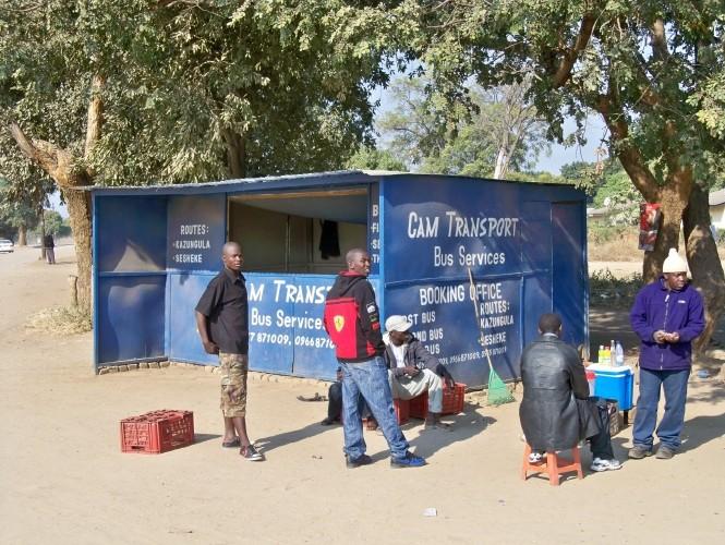 Africa 2011: Sud Africa, Namibia, Zambia su Yamaha XT 660 R e Yamaha XT 660 Z Tenerè Resiz201