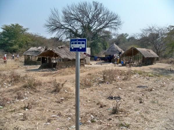 Africa 2011: Sud Africa, Namibia, Zambia su Yamaha XT 660 R e Yamaha XT 660 Z Tenerè Resiz205