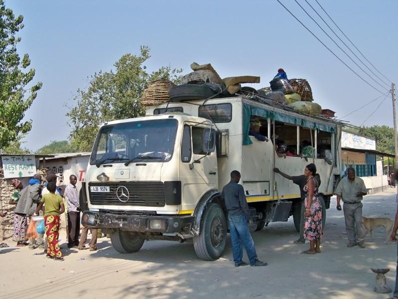Africa 2011: Sud Africa, Namibia, Zambia su Yamaha XT 660 R e Yamaha XT 660 Z Tenerè Resiz217