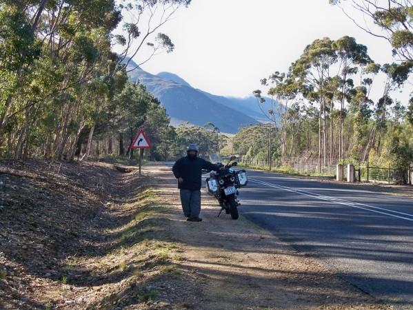 Africa 2011: Sud Africa, Namibia, Zambia su Yamaha XT 660 R e Yamaha XT 660 Z Tenerè Resiz237