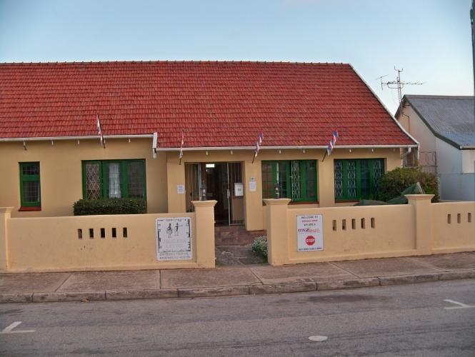 Africa 2011: Sud Africa, Namibia, Zambia su Yamaha XT 660 R e Yamaha XT 660 Z Tenerè Resiz257