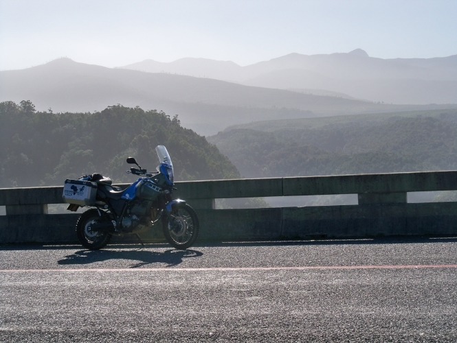 Africa 2011: Sud Africa, Namibia, Zambia su Yamaha XT 660 R e Yamaha XT 660 Z Tenerè Resiz262