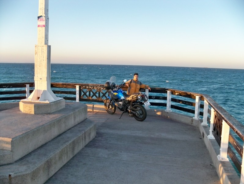 Africa 2011: Sud Africa, Namibia, Zambia su Yamaha XT 660 R e Yamaha XT 660 Z Tenerè Resiz282