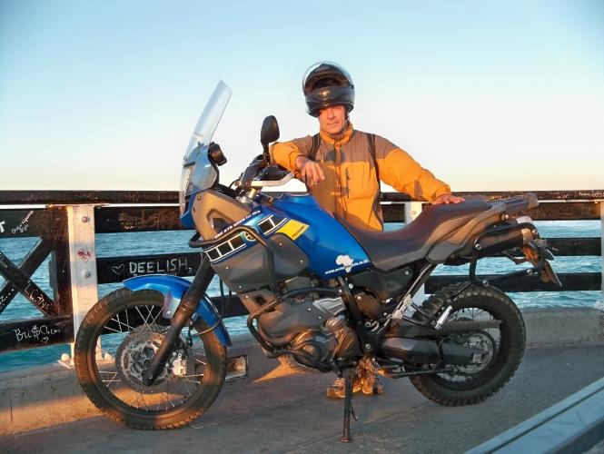 Africa 2011: Sud Africa, Namibia, Zambia su Yamaha XT 660 R e Yamaha XT 660 Z Tenerè Resiz284