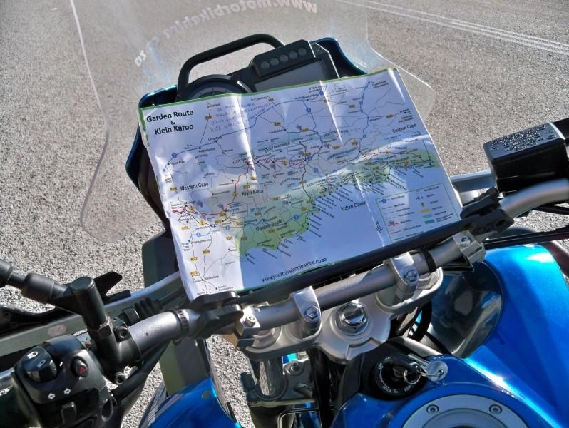Africa 2011: Sud Africa, Namibia, Zambia su Yamaha XT 660 R e Yamaha XT 660 Z Tenerè Resiz292