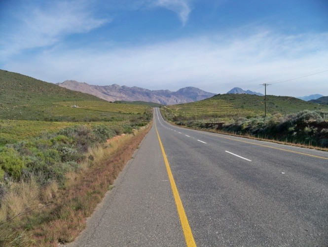 Africa 2011: Sud Africa, Namibia, Zambia su Yamaha XT 660 R e Yamaha XT 660 Z Tenerè Resiz310