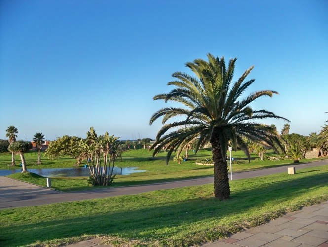 Africa 2011: Sud Africa, Namibia, Zambia su Yamaha XT 660 R e Yamaha XT 660 Z Tenerè Resiz331
