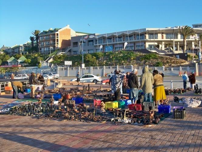 Africa 2011: Sud Africa, Namibia, Zambia su Yamaha XT 660 R e Yamaha XT 660 Z Tenerè Resiz338