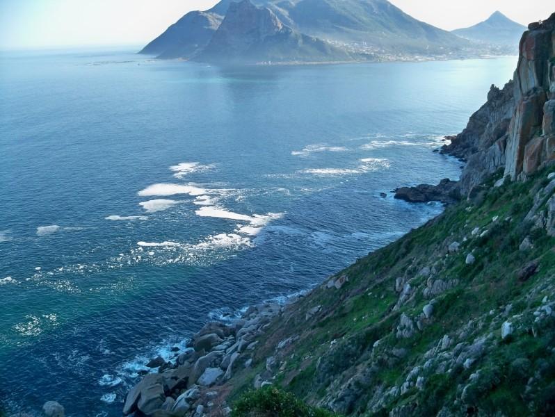 Africa 2011: Sud Africa, Namibia, Zambia su Yamaha XT 660 R e Yamaha XT 660 Z Tenerè Resiz347