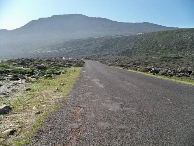 Africa 2011: Sud Africa, Namibia, Zambia su Yamaha XT 660 R e Yamaha XT 660 Z Tenerè Resiz367