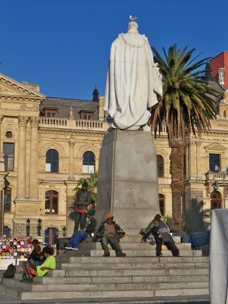 Africa 2011: Sud Africa, Namibia, Zambia su Yamaha XT 660 R e Yamaha XT 660 Z Tenerè Resiz391