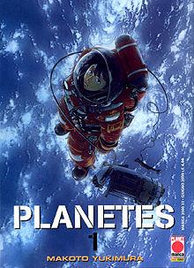 PLANETES 164